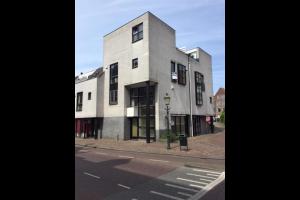 Bekijk appartement te huur in Amersfoort Sint Andriesstraat, € 950, 45m2 - 288053. Geïnteresseerd? Bekijk dan deze appartement en laat een bericht achter!