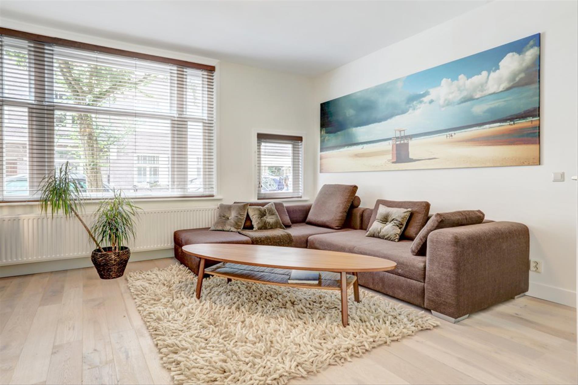 Te huur: Appartement Hectorstraat, Amsterdam - 9