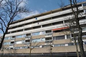 Bekijk appartement te huur in Breda Adriaan van Bergenstraat, € 899, 45m2 - 336329. Geïnteresseerd? Bekijk dan deze appartement en laat een bericht achter!