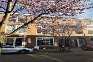 Te huur: Appartement Johannes Camphuysstraat, Utrecht - 1