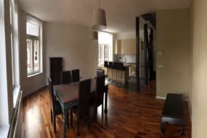 View apartment for rent in Maastricht Waterpoort, € 1700, 120m2 - 380618. Interested? check out this apartment and leave a message!