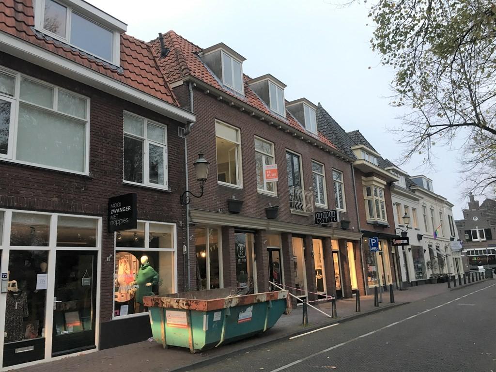 Te huur: Appartement Zuidsingel, Amersfoort - 14