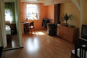 Bekijk appartement te huur in Roosendaal Groenstraat: Appartement - € 700, 35m2 - 321645