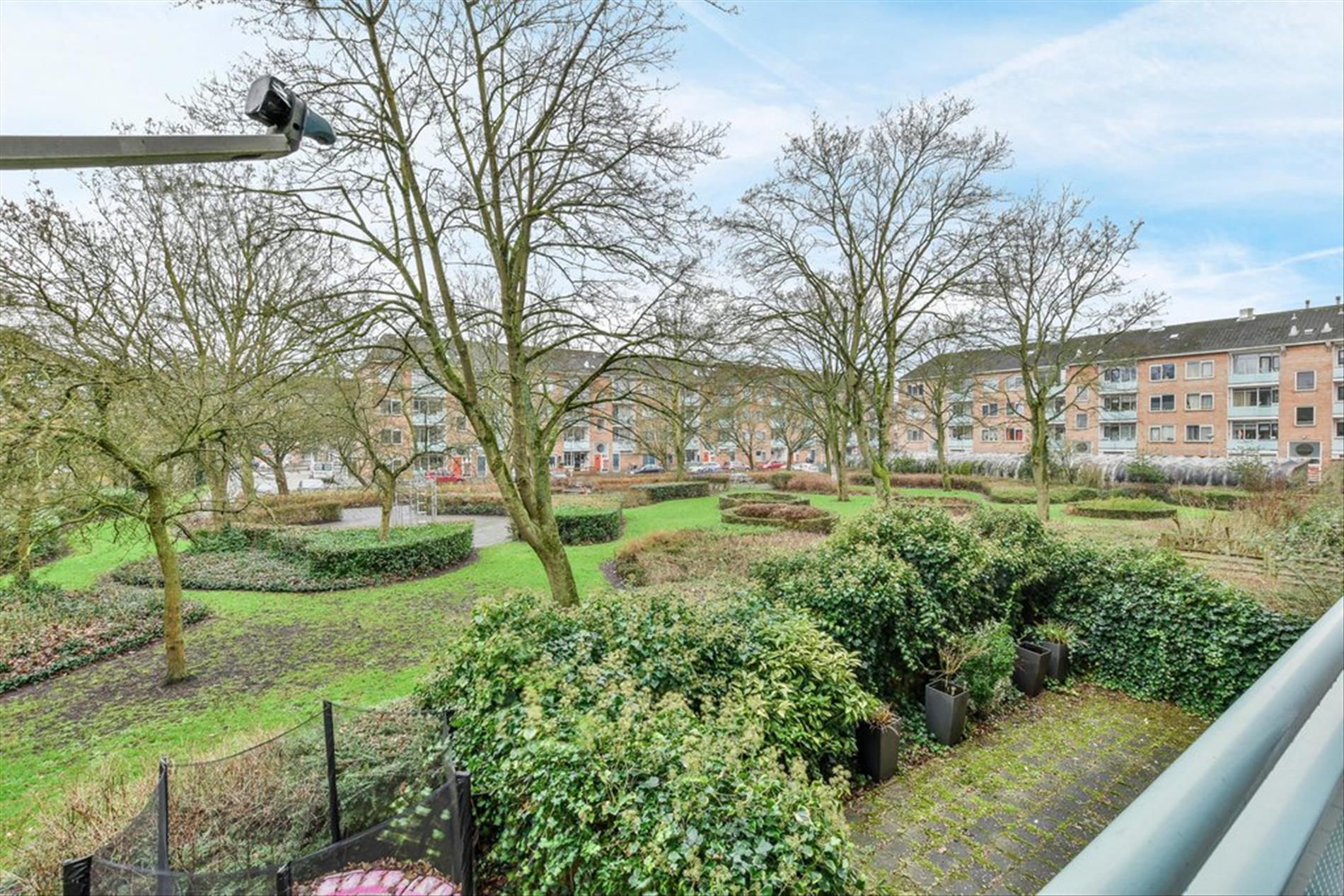 Te huur: Appartement De Egmondenstraat, Amsterdam - 14
