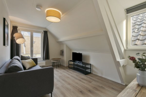 View apartment for rent in Nijmegen van Welderenstraat, € 1150, 37m2 - 362691. Interested? check out this apartment and leave a message!
