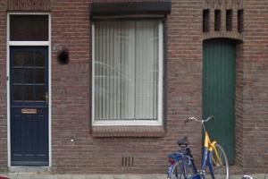 Te huur: Studio Nachtegaalstraat, Tilburg - 1
