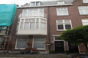 Bekijk studio te huur in Den Haag V. Aerssenstraat, € 375, 25m2 - 362072. Geïnteresseerd? Bekijk dan deze studio en laat een bericht achter!