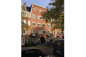 Bekijk appartement te huur in Amsterdam Stolwijkstraat: Gerenoveerd appartement in Amsterdam - € 1450, 47m2 - 323921