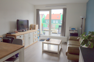 Bekijk appartement te huur in Zaandam Vurehout, € 1150, 43m2 - 351528. Geïnteresseerd? Bekijk dan deze appartement en laat een bericht achter!