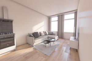 Bekijk appartement te huur in Groningen Eeldersingel, € 1150, 50m2 - 394467. Geïnteresseerd? Bekijk dan deze appartement en laat een bericht achter!