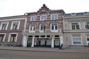 Bekijk studio te huur in Tilburg Stationsstraat, € 710, 30m2 - 358667. Geïnteresseerd? Bekijk dan deze studio en laat een bericht achter!
