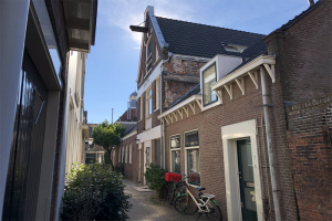 For rent: Apartment Koddesteeg, Leiden - 1