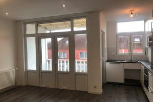 Te huur: Appartement Lange Hilleweg, Rotterdam - 1