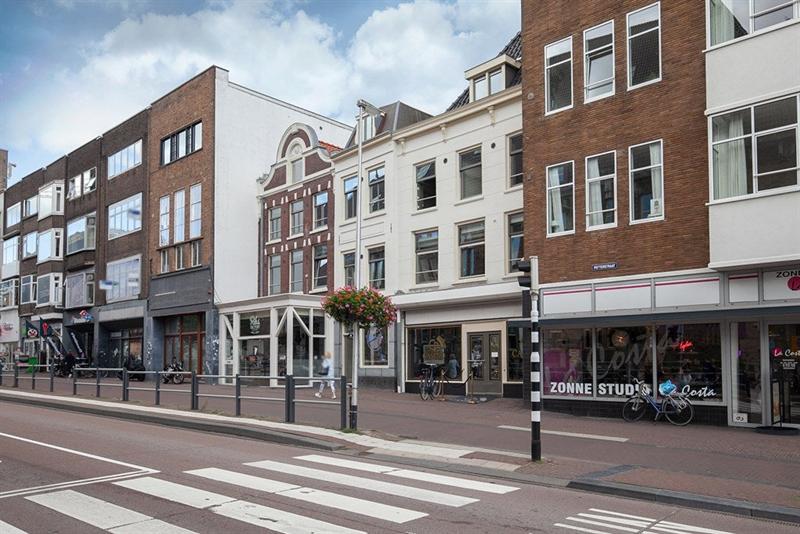 Te huur: Studio Potterstraat, Utrecht - 4