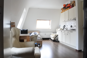 View studio for rent in Amersfoort Westsingel, € 625, 22m2 - 390732. Interested? check out this studio and leave a message!
