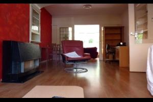 Bekijk appartement te huur in Rotterdam Libellenstraat: Leuke benedenwoning met tuin in kralingen - € 1095, 60m2 - 270403