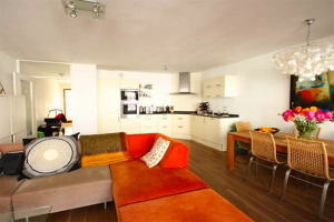 Te huur: Appartement Willemstraat, Den Haag - 1
