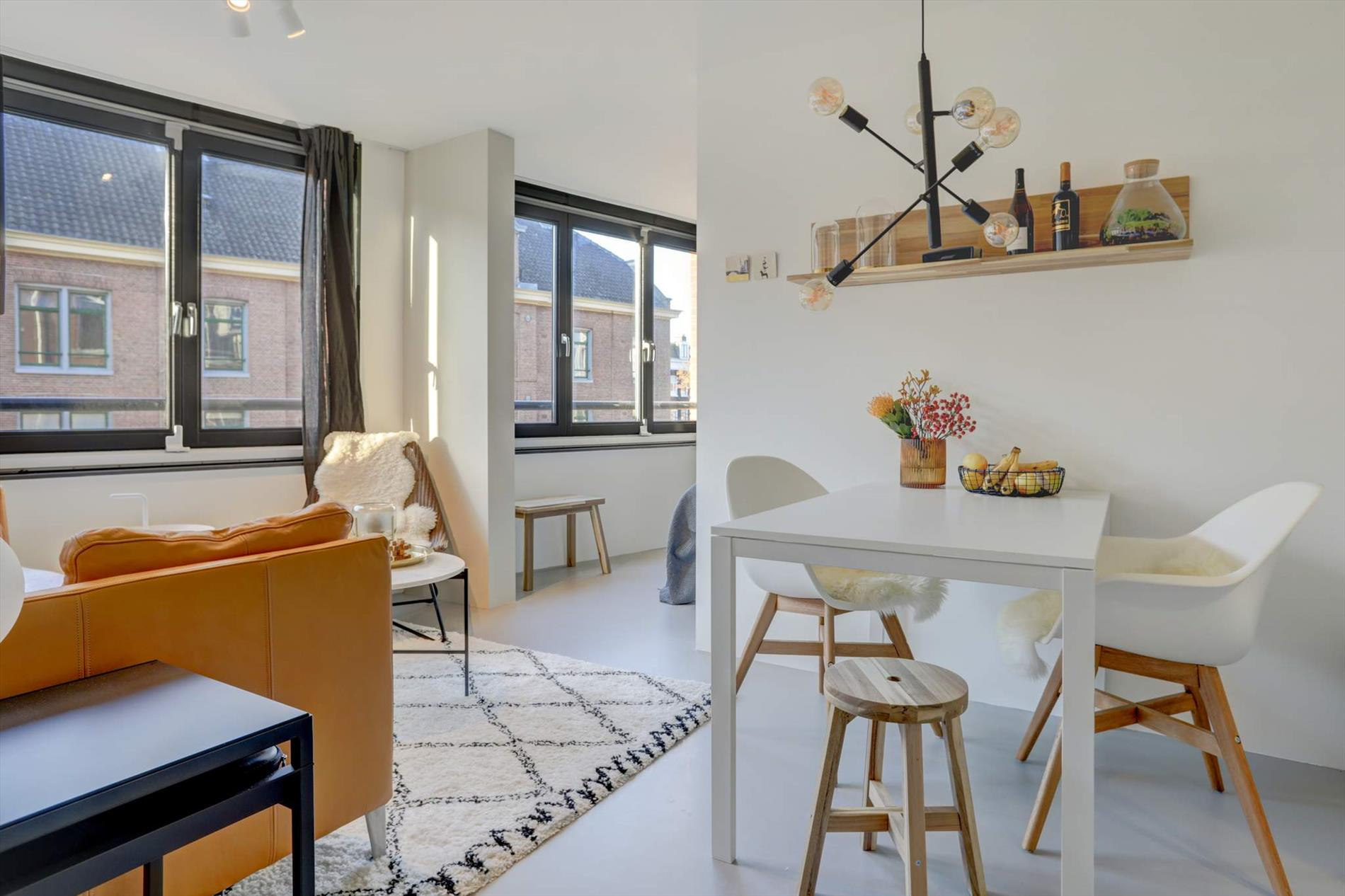 Te huur: Appartement Planciusstraat, Amsterdam - 2