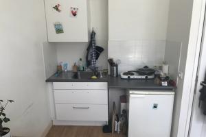 For rent: Room Magdalena Moonsstraat, Leiden - 1