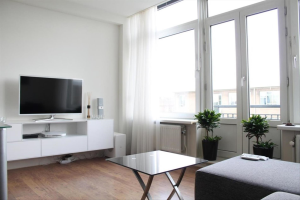 Te huur: Appartement Charlotte de Bourbonstraat, Amsterdam - 1
