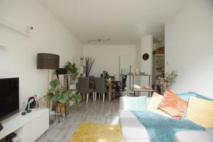 Te huur: Appartement Jan Porcellisstraat, Rotterdam - 1