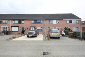 View house for rent in Breda Heinoord, € 1350, 134m2 - 340944. Interested? check out this house and leave a message!