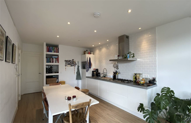 Te huur: Appartement Nassaukade, Amsterdam - 2