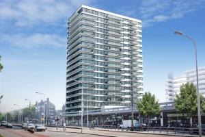 Bekijk appartement te huur in Den Haag Thorbeckelaan, € 1050, 81m2 - 354936. Geïnteresseerd? Bekijk dan deze appartement en laat een bericht achter!