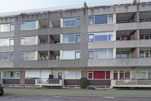Bekijk appartement te huur in Arnhem Wichard van Pontlaan: Keurig 3-kamerappartement met balkon beschikbaar! - € 725, 65m2 - 338981