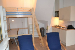View studio for rent in Groningen Nieuwe Ebbingestraat, € 730, 30m2 - 388065. Interested? check out this studio and leave a message!