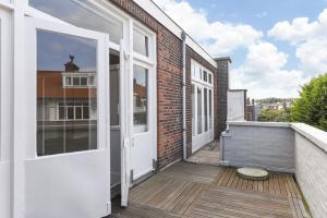 Bekijk appartement te huur in Den Haag Frankenslag, € 1675, 100m2 - 362545. Geïnteresseerd? Bekijk dan deze appartement en laat een bericht achter!