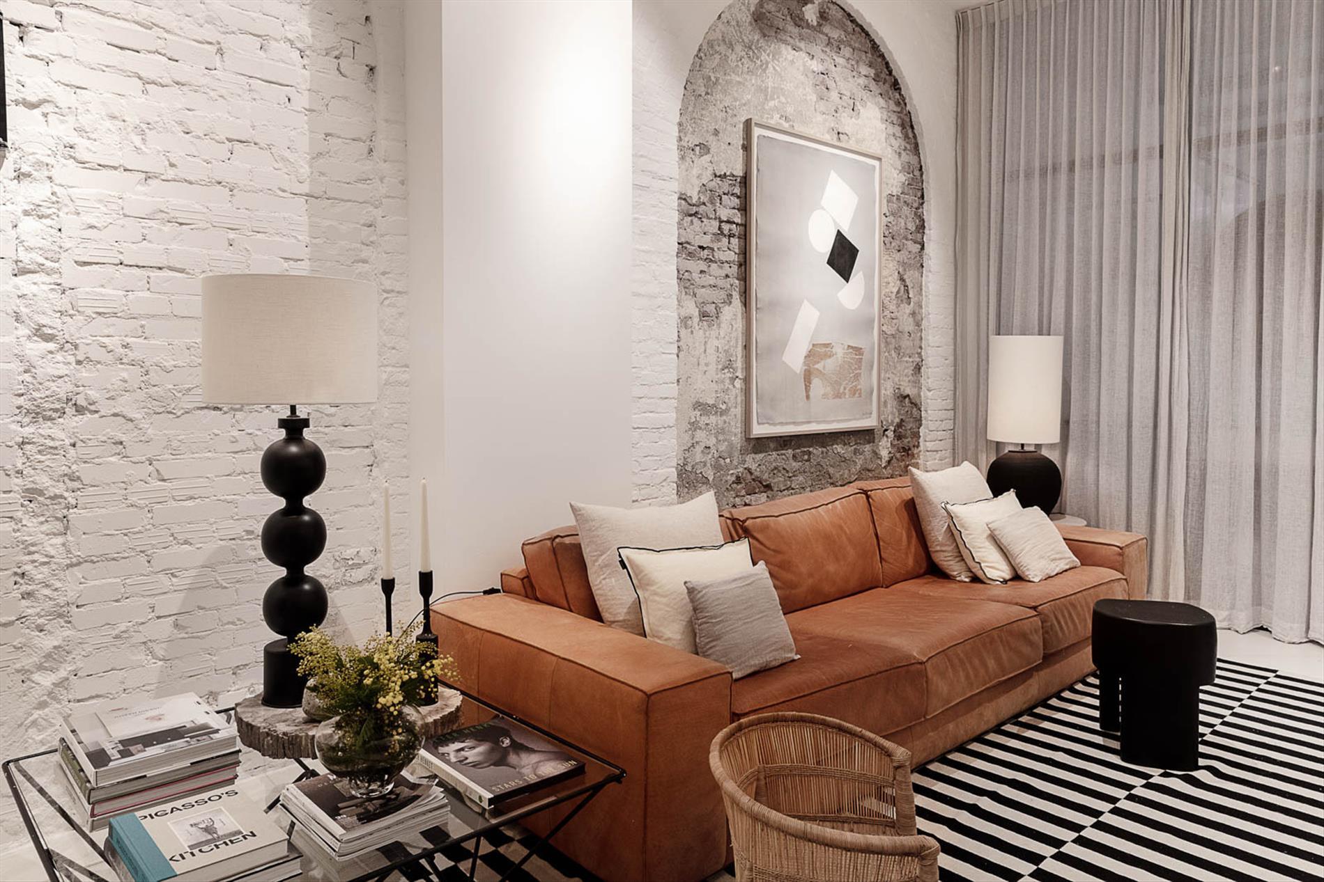 Te huur: Appartement Lauriergracht, Amsterdam - 9