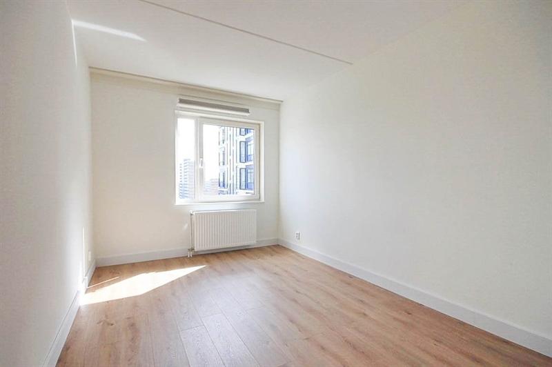 Te huur: Appartement Waldorpstraat, Den Haag - 2