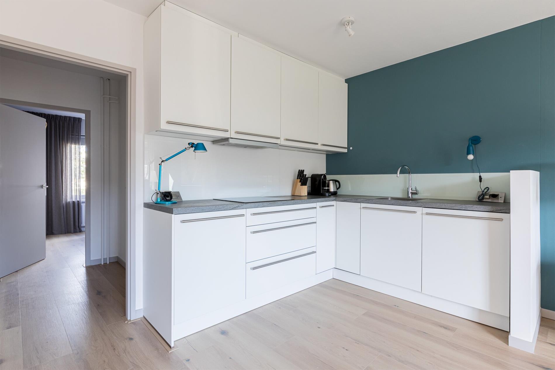 Te huur: Appartement Meester Cornelisstraat, Haarlem - 13