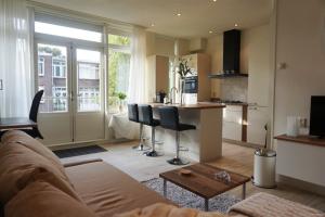 For rent: Apartment Boerhaavelaan, Schiedam - 1
