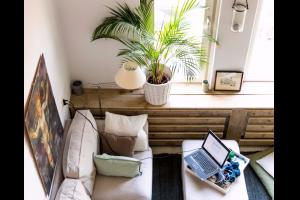 Bekijk appartement te huur in Leiden Langegracht, € 895, 45m2 - 322793. Geïnteresseerd? Bekijk dan deze appartement en laat een bericht achter!