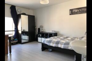 Bekijk kamer te huur in Breda Ginnekenweg, € 440, 17m2 - 336087. Geïnteresseerd? Bekijk dan deze kamer en laat een bericht achter!