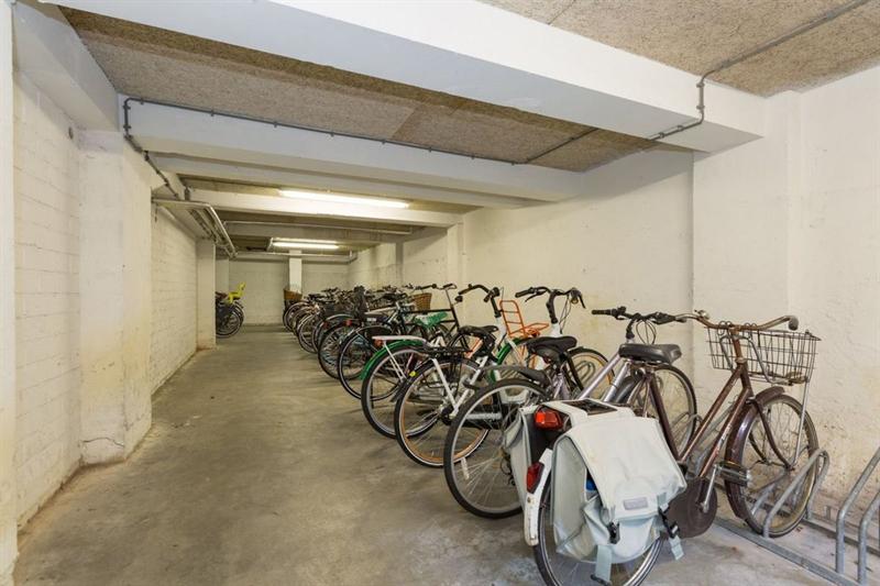 Te huur: Appartement Zeestraat, Den Haag - 16