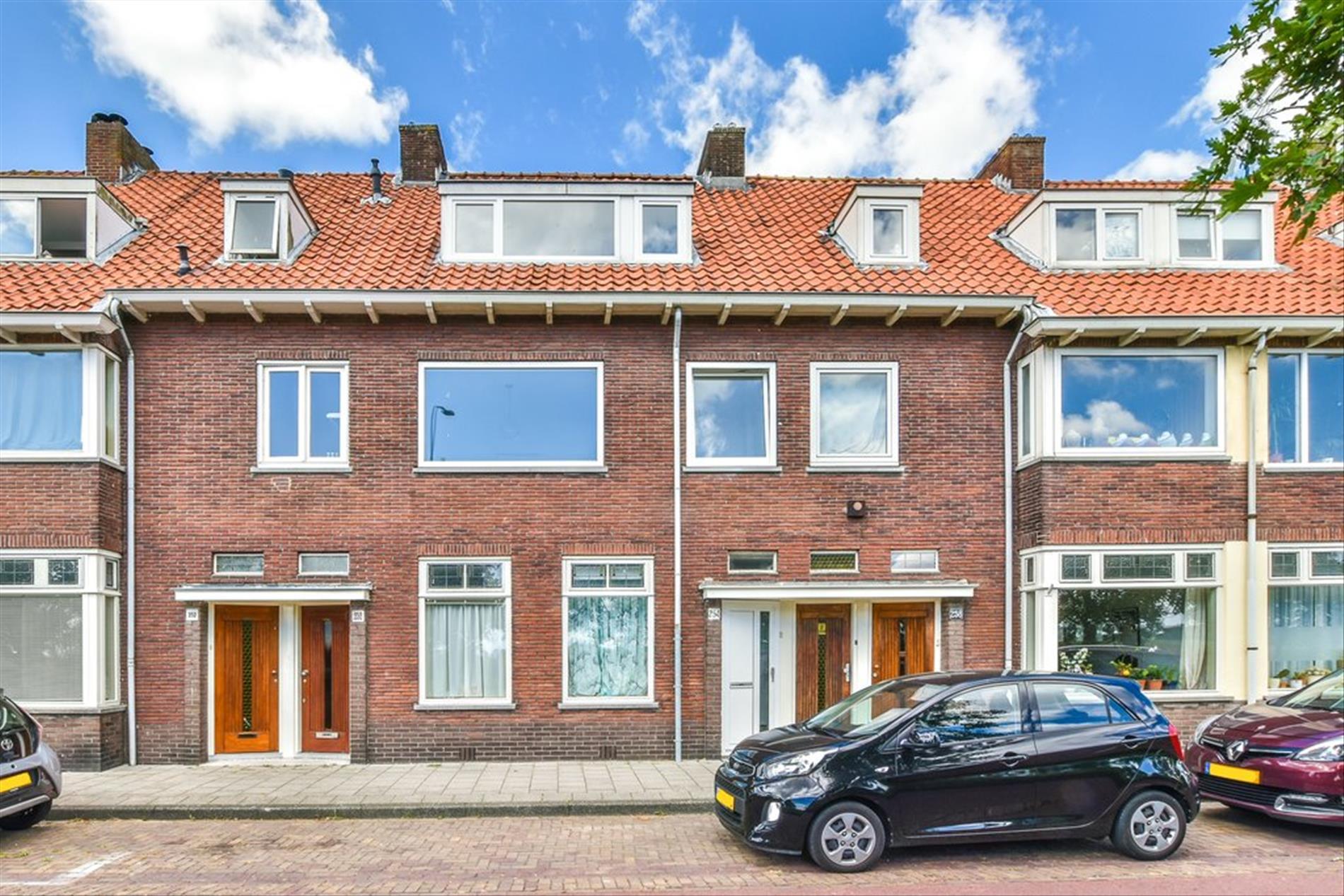 Te huur: Appartement Vondelweg, Haarlem - 29