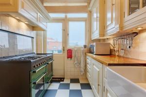 Te huur: Appartement Vondelstraat, Den Haag - 1