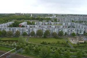 Bekijk appartement te huur in Utrecht Rubicondreef, € 950, 35m2 - 362408. Geïnteresseerd? Bekijk dan deze appartement en laat een bericht achter!