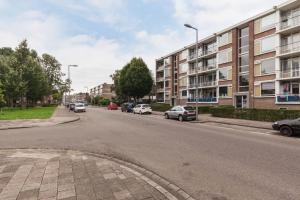 Bekijk appartement te huur in Rotterdam Nieuwenoord: Ruim 3 kamer appartement met balkon  - € 895, 71m2 - 351482