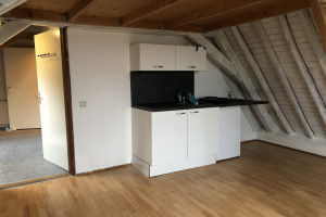 View room for rent in Leiden Haarlemmerstraat, € 575, 15m2 - 381834. Interested? check out this room and leave a message!