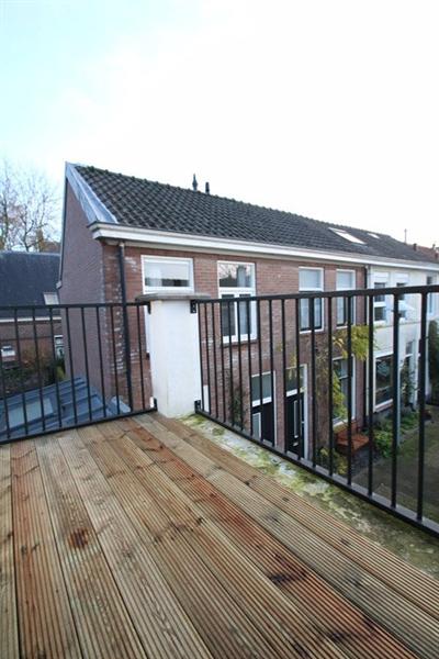 Te huur: Appartement Kerkstraat, Utrecht - 8