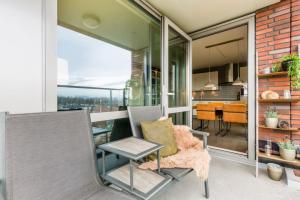 Bekijk appartement te huur in Breda B.d. Wildestraat, € 1250, 65m2 - 366219. Geïnteresseerd? Bekijk dan deze appartement en laat een bericht achter!