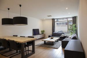 Te huur: Appartement Adriaan van Bergenstraat, Breda - 1