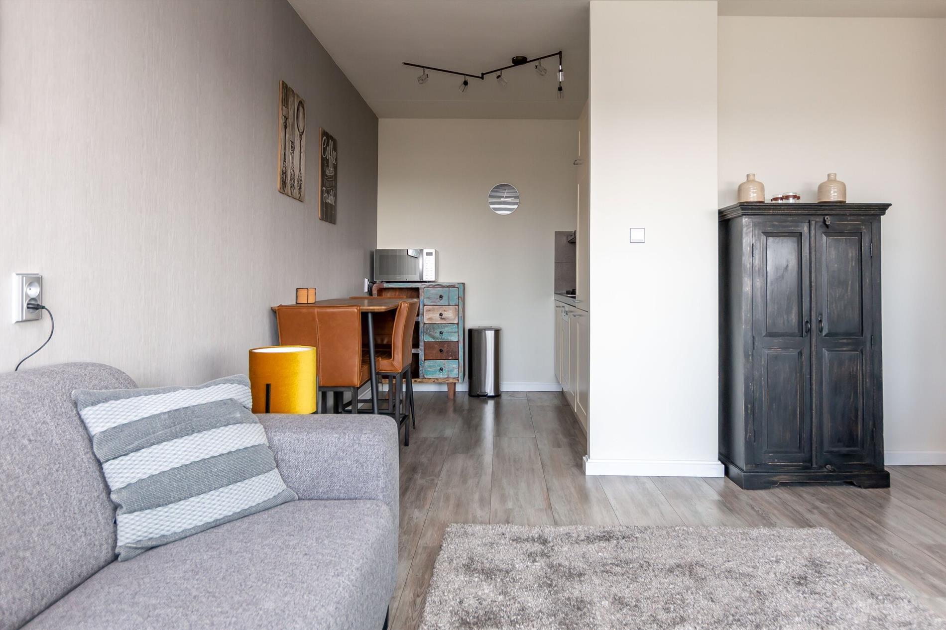 Te huur: Appartement de la Reijstraat, Ridderkerk - 7