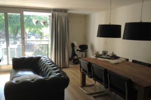 For rent: Apartment van Berckelstraat, Den Bosch - 1