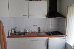 For rent: Studio Liebergerweg, Hilversum - 1