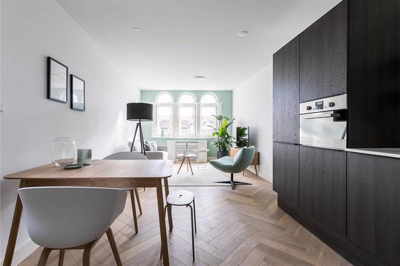 Te huur: Appartement Groenburgwal, Amsterdam - 9